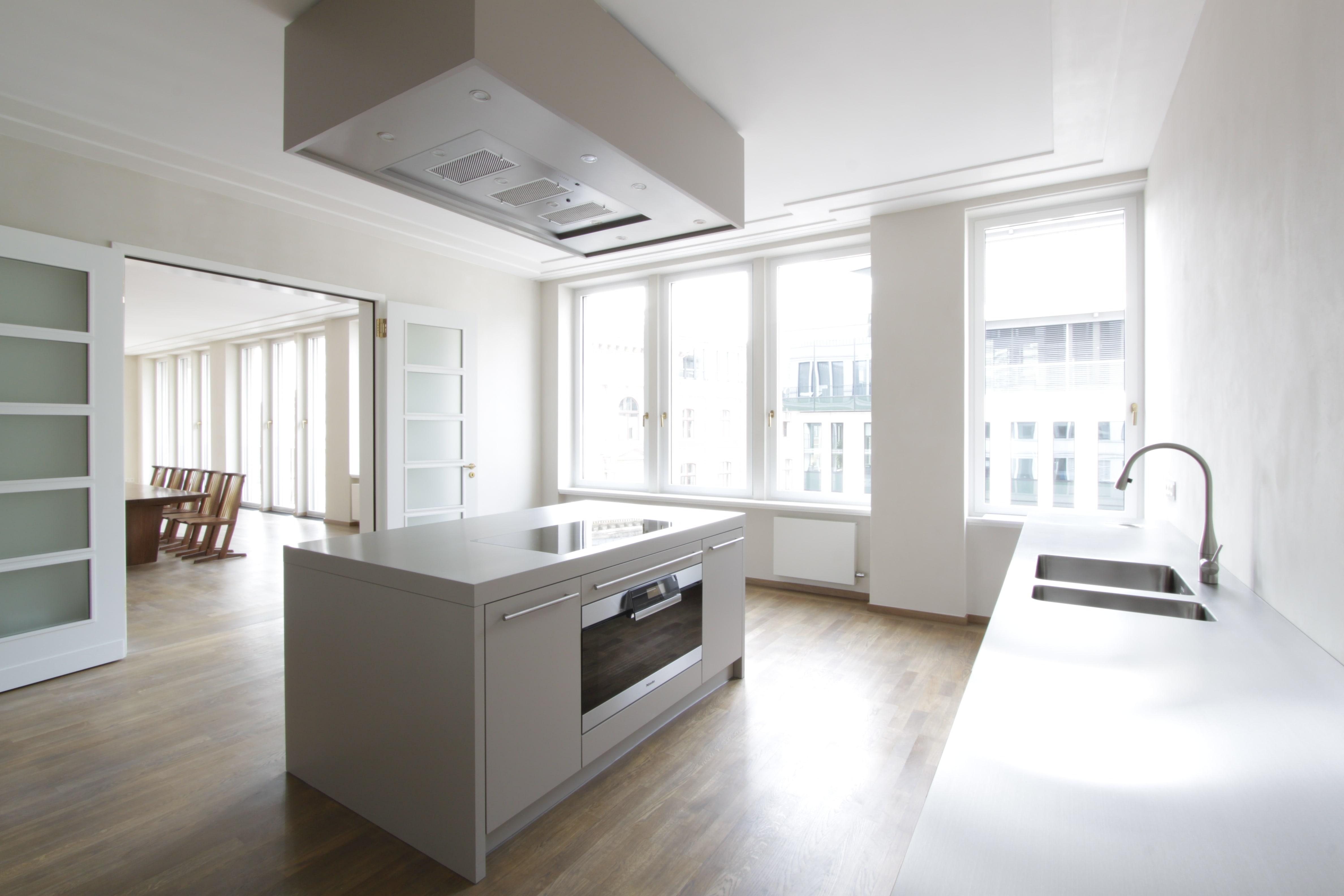 Interieur / Konzeption